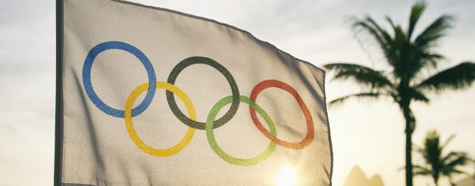 Olympics and Tourism