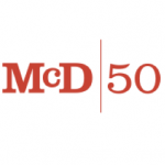 McDaniels Marketing Logo