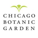 Chicago Botanic Garden logo