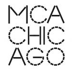 MCA Chicago logo