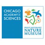Chicago Academy of Sciences Peggy Notebaert Nature Museum Logo