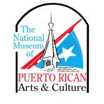 National Museum of Puerto Rican Art's & Culture logo
