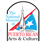 National Museum of Puerto Rican Art's & Culture logo