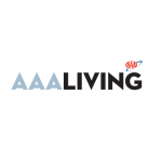 AAA Living logo