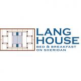 Lang House Logo
