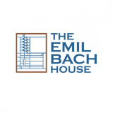 Emil Bach House Logo