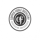 Copper Fiddle Distillery logo