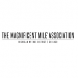 The Magnificent Mile logo