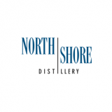 North Shore Distillery logo