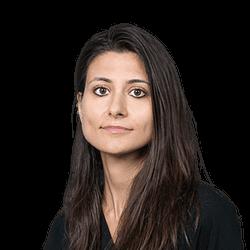 Arwa Mahdawi headshot